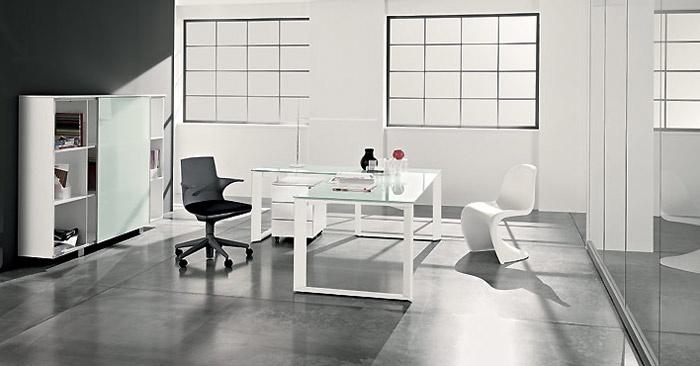 Come arredare l'ufficio nel modo giusto  Chiccherie.net