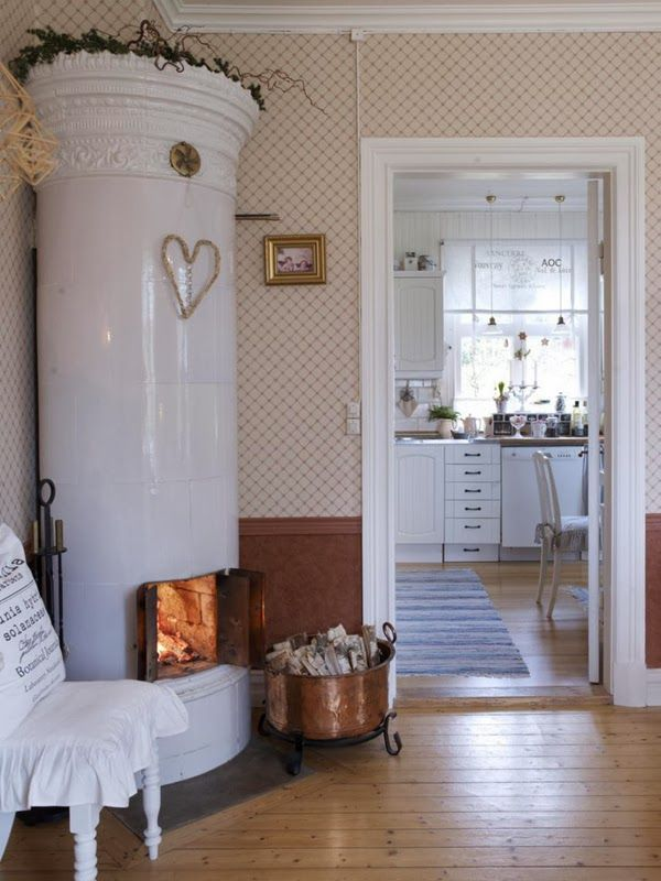 Arredare casa in stile nordico for Nordic style arredamento